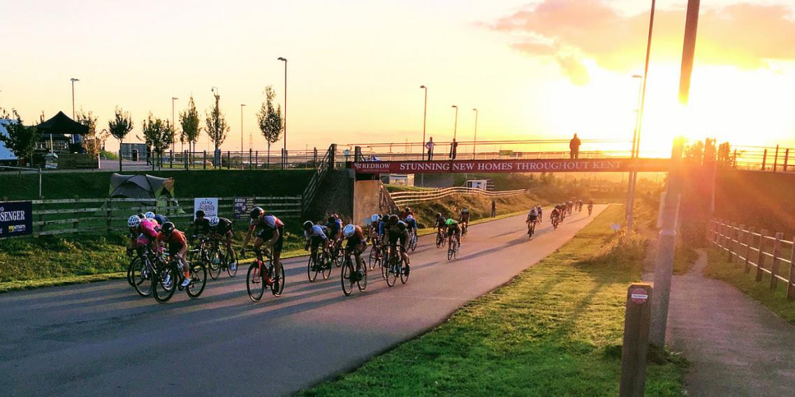 Woolwich Cycling Club Photo