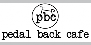 Pedal Back Logo