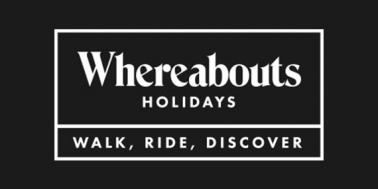 Whereabouts Holidays logo
